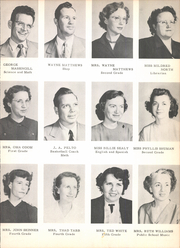 Page 15, 1950 Edition, Ozona High School - Lion Yearbook (Ozona, TX) online yearbook collection