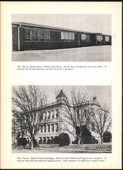 Page 8, 1950 Edition, Ozona High School - Lion Yearbook (Ozona, TX) online yearbook collection