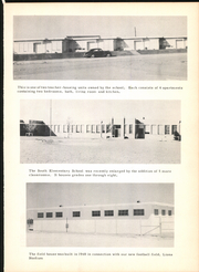 Page 9, 1950 Edition, Ozona High School - Lion Yearbook (Ozona, TX) online yearbook collection