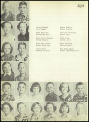 Page 108, 1956 Edition, Ozona High School - Lion Yearbook (Ozona, TX) online yearbook collection