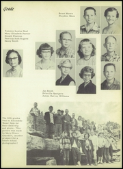 Page 109, 1956 Edition, Ozona High School - Lion Yearbook (Ozona, TX) online yearbook collection