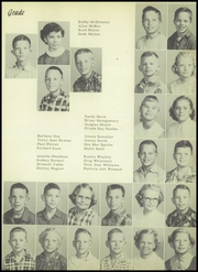 Page 111, 1956 Edition, Ozona High School - Lion Yearbook (Ozona, TX) online yearbook collection
