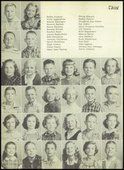 Page 112, 1956 Edition, Ozona High School - Lion Yearbook (Ozona, TX) online yearbook collection