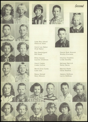 Page 114, 1956 Edition, Ozona High School - Lion Yearbook (Ozona, TX) online yearbook collection