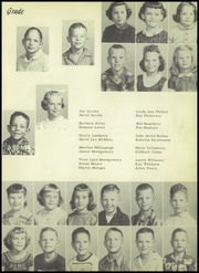 Page 115, 1956 Edition, Ozona High School - Lion Yearbook (Ozona, TX) online yearbook collection