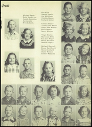Page 117, 1956 Edition, Ozona High School - Lion Yearbook (Ozona, TX) online yearbook collection
