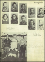 Page 118, 1956 Edition, Ozona High School - Lion Yearbook (Ozona, TX) online yearbook collection