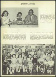 Page 120, 1956 Edition, Ozona High School - Lion Yearbook (Ozona, TX) online yearbook collection