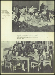 Page 121, 1956 Edition, Ozona High School - Lion Yearbook (Ozona, TX) online yearbook collection