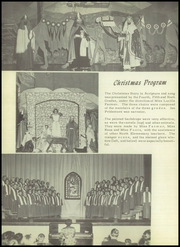 Page 122, 1956 Edition, Ozona High School - Lion Yearbook (Ozona, TX) online yearbook collection
