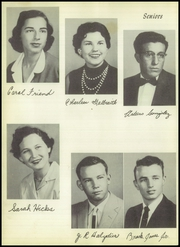 Page 72, 1956 Edition, Ozona High School - Lion Yearbook (Ozona, TX) online yearbook collection