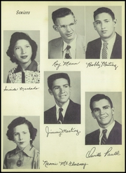 Page 73, 1956 Edition, Ozona High School - Lion Yearbook (Ozona, TX) online yearbook collection