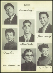 Page 74, 1956 Edition, Ozona High School - Lion Yearbook (Ozona, TX) online yearbook collection