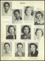 Page 80, 1956 Edition, Ozona High School - Lion Yearbook (Ozona, TX) online yearbook collection