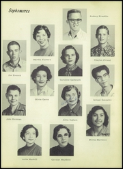 Page 83, 1956 Edition, Ozona High School - Lion Yearbook (Ozona, TX) online yearbook collection