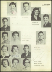 Page 86, 1956 Edition, Ozona High School - Lion Yearbook (Ozona, TX) online yearbook collection