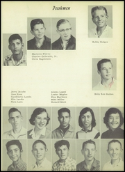 Page 87, 1956 Edition, Ozona High School - Lion Yearbook (Ozona, TX) online yearbook collection