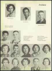 Page 88, 1956 Edition, Ozona High School - Lion Yearbook (Ozona, TX) online yearbook collection
