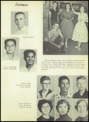 Page 89, 1956 Edition, Ozona High School - Lion Yearbook (Ozona, TX) online yearbook collection