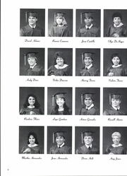 Page 12, 1986 Edition, Ozona High School - Lion Yearbook (Ozona, TX) online yearbook collection