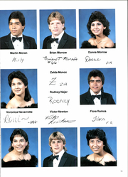 Page 15, 1986 Edition, Ozona High School - Lion Yearbook (Ozona, TX) online yearbook collection