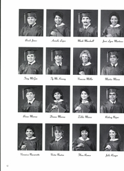 Page 16, 1986 Edition, Ozona High School - Lion Yearbook (Ozona, TX) online yearbook collection