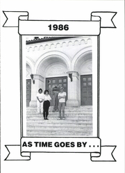 Page 5, 1986 Edition, Ozona High School - Lion Yearbook (Ozona, TX) online yearbook collection