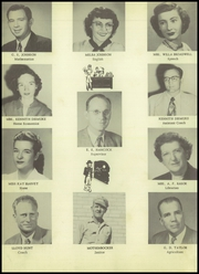 Page 14, 1952 Edition, Idalou High School - Wildcat Yearbook (Idalou, TX) online yearbook collection