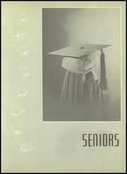 Page 15, 1956 Edition, Idalou High School - Wildcat Yearbook (Idalou, TX) online yearbook collection