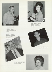 Page 14, 1967 Edition, Idalou High School - Wildcat Yearbook (Idalou, TX) online yearbook collection