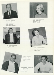 Page 15, 1967 Edition, Idalou High School - Wildcat Yearbook (Idalou, TX) online yearbook collection