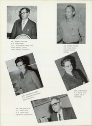 Page 16, 1967 Edition, Idalou High School - Wildcat Yearbook (Idalou, TX) online yearbook collection