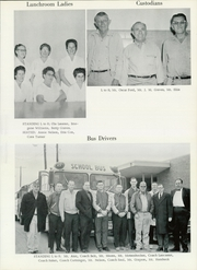 Page 17, 1967 Edition, Idalou High School - Wildcat Yearbook (Idalou, TX) online yearbook collection