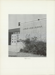 Page 8, 1967 Edition, Idalou High School - Wildcat Yearbook (Idalou, TX) online yearbook collection