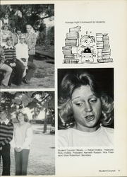 Page 15, 1979 Edition, Idalou High School - Wildcat Yearbook (Idalou, TX) online yearbook collection