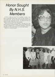 Page 16, 1979 Edition, Idalou High School - Wildcat Yearbook (Idalou, TX) online yearbook collection