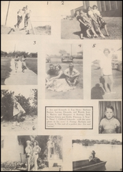 Page 16, 1951 Edition, Holliday High School - Eagle Yearbook (Holliday, TX) online yearbook collection
