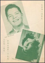 Page 17, 1951 Edition, Holliday High School - Eagle Yearbook (Holliday, TX) online yearbook collection