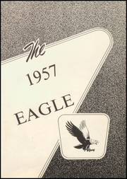 Page 5, 1957 Edition, Holliday High School - Eagle Yearbook (Holliday, TX) online yearbook collection