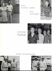 Page 16, 1962 Edition, Holliday High School - Eagle Yearbook (Holliday, TX) online yearbook collection