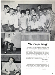 Page 9, 1962 Edition, Holliday High School - Eagle Yearbook (Holliday, TX) online yearbook collection