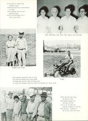 Page 13, 1966 Edition, Holliday High School - Eagle Yearbook (Holliday, TX) online yearbook collection