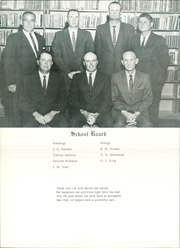 Page 14, 1966 Edition, Holliday High School - Eagle Yearbook (Holliday, TX) online yearbook collection