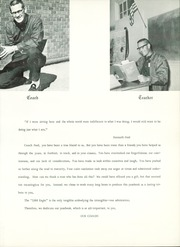 Page 7, 1966 Edition, Holliday High School - Eagle Yearbook (Holliday, TX) online yearbook collection