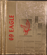 Page 1, 1969 Edition, Holliday High School - Eagle Yearbook (Holliday, TX) online yearbook collection