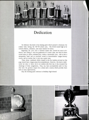 Page 6, 1969 Edition, Holliday High School - Eagle Yearbook (Holliday, TX) online yearbook collection