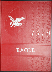Page 1, 1970 Edition, Holliday High School - Eagle Yearbook (Holliday, TX) online yearbook collection