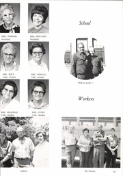 Page 15, 1970 Edition, Holliday High School - Eagle Yearbook (Holliday, TX) online yearbook collection