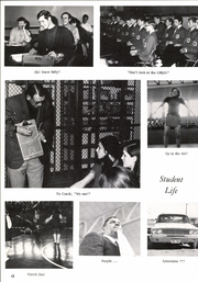 Page 16, 1970 Edition, Holliday High School - Eagle Yearbook (Holliday, TX) online yearbook collection