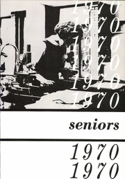 Page 17, 1970 Edition, Holliday High School - Eagle Yearbook (Holliday, TX) online yearbook collection